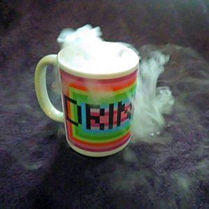 """Drinking"" Mug"