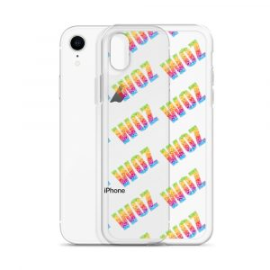 WOZ – iPhone Case