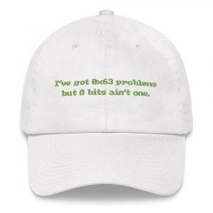 Problems – Hat