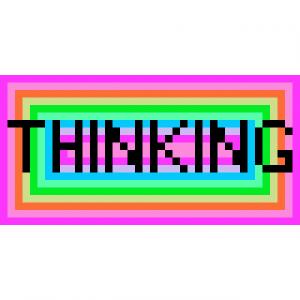 """Thinking"""