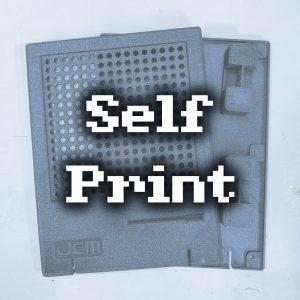 Fashion Case for LEDBright 1.0 (Print Yourself)