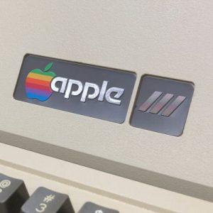 Apple ///