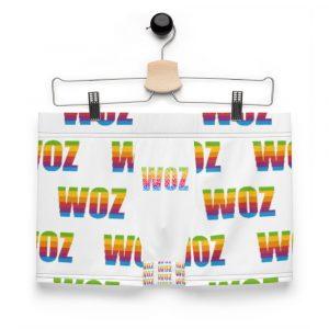 """WOZ"" – Boxer Briefs"