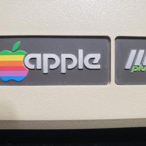 Apple /// Plus
