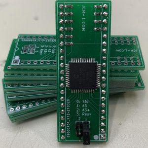 JCM Universal Keyboard Encoder